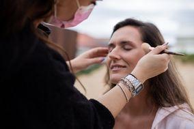 Joana Bastos Make Up