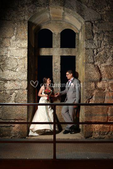 Estudio de fotografia casamentos