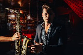 Ricardo Branco - Saxofonista