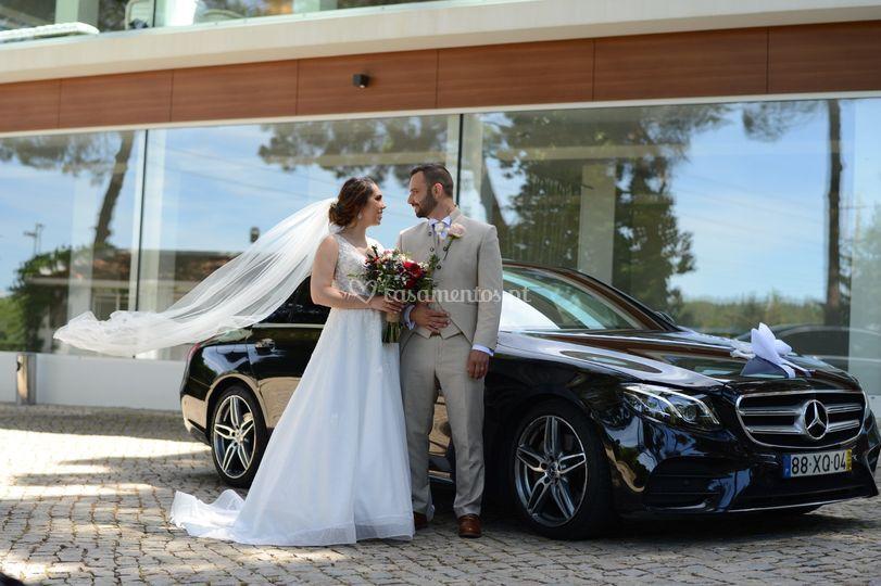 Casamento Susana e João