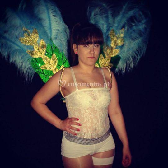 Estilo Samba