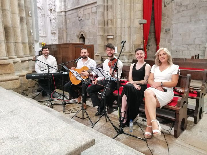 Casamento Sé Catedral Guarda