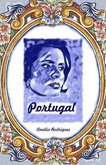 Azulejos de portugal for Azulejos de portugal