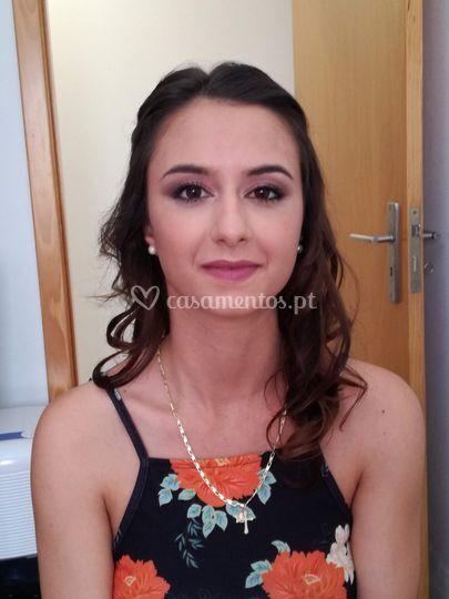 Make Up by Xana