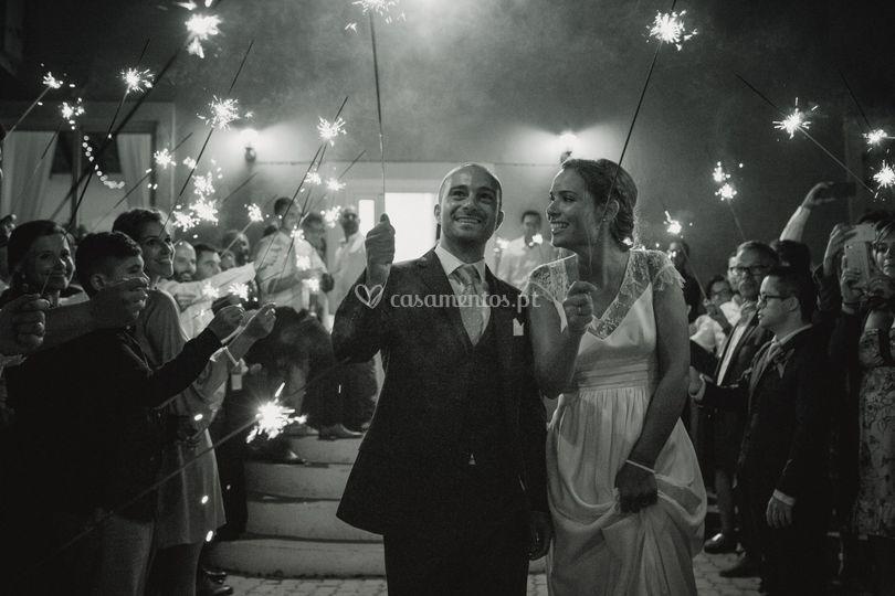 Tania + Filipe
