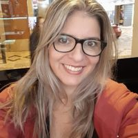 Sandra Maia