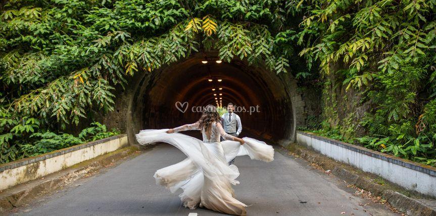 Pós casamento, Açores