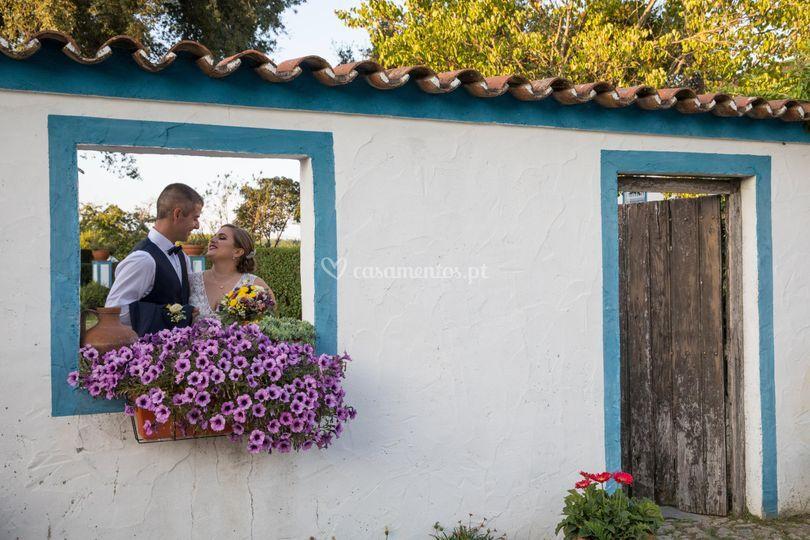 Casamento, Portalegre