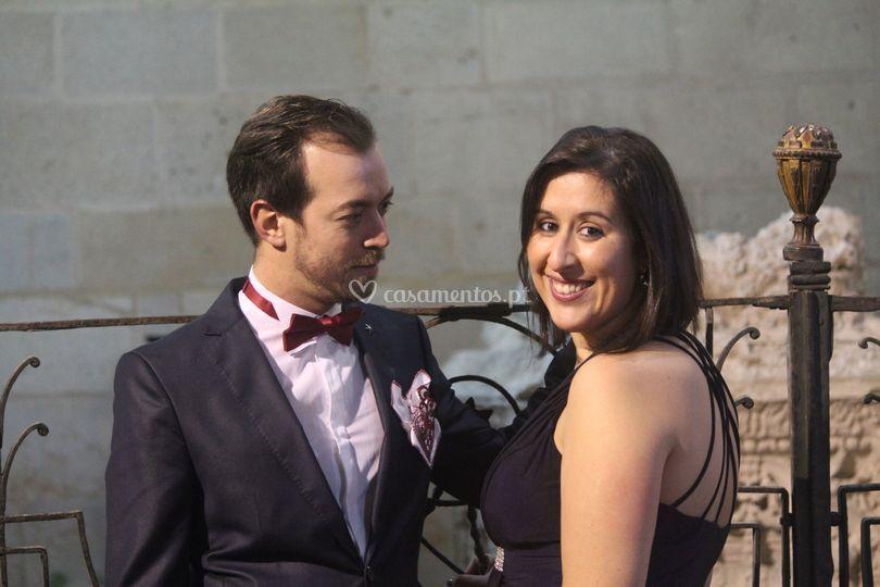 Filipe & Catarina