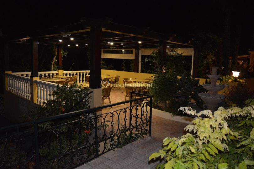 Hotel Rural Jules Verne