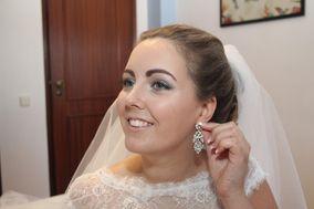 Cláudia Sofia - Make up Artist