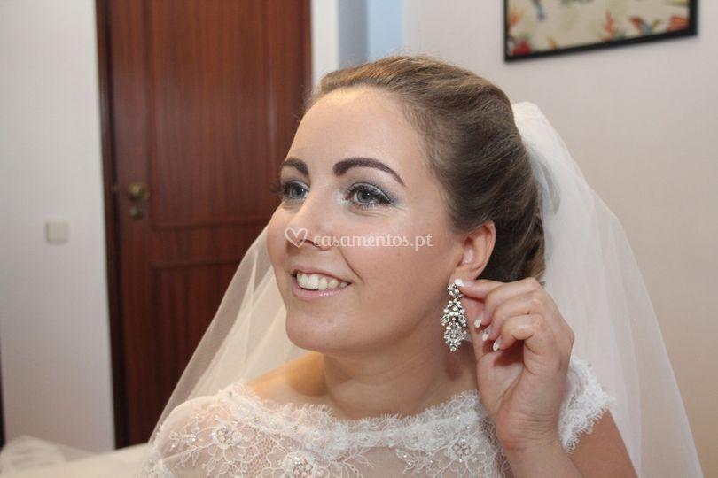Special bride