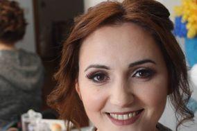 Patrícia Pires Makeup