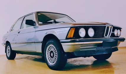 Classic Car Weddings 1