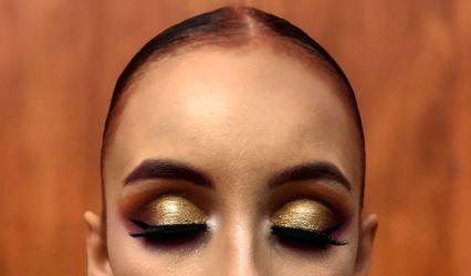 Leonor Aguiar Makeup 1