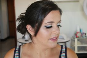Marisa C. Melo Make-up Artist