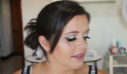 Marisa C. Melo Make-up Artist