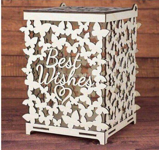 Caixa Best Wishes