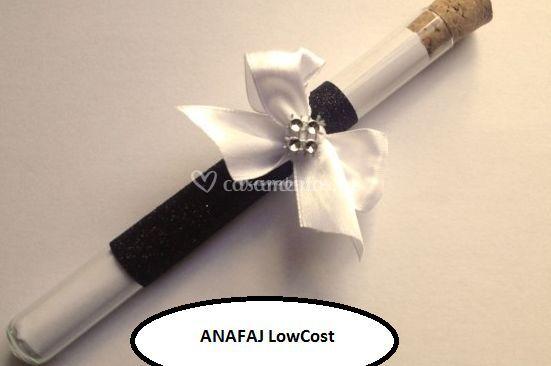 AnaFaj Convites LowCost