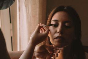 Rita Basílio Makeup