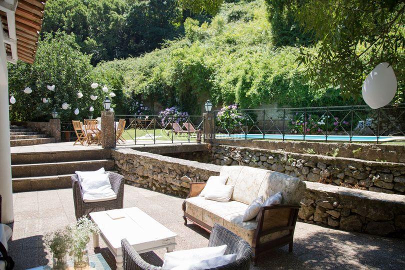 Quinta da Caloura
