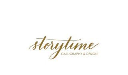 Storytime Calligraphy & Design 1