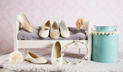 Pisamonas - Sapatos de criança
