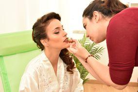 Mónica Consciência Makeup Artist