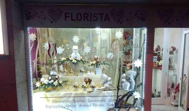 Lígia Esteves Arte Floral