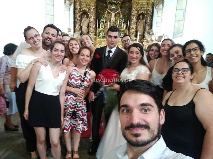 CCML Casamentos