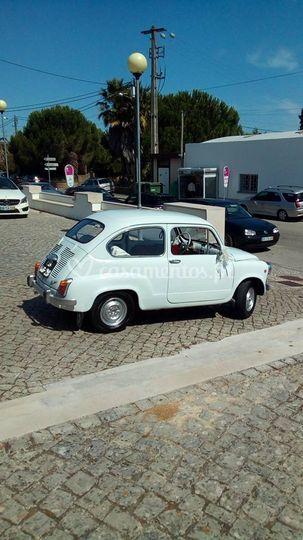 Fiat 600  Clássico