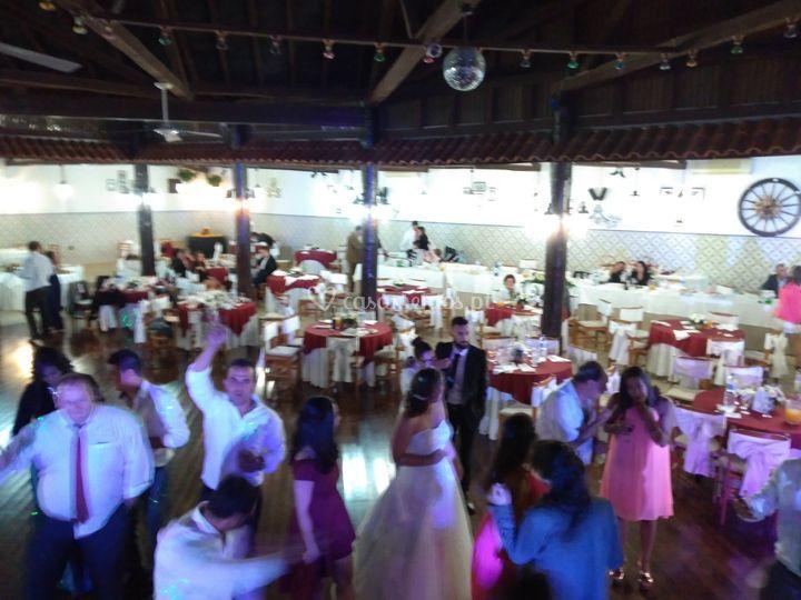 Casamento Odete & Micael