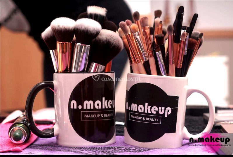 N.makeup
