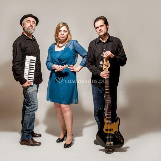 Ensemble (Trio)