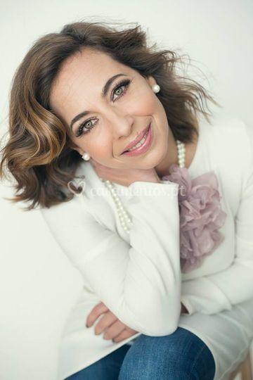Foto Vera Lima Portrait