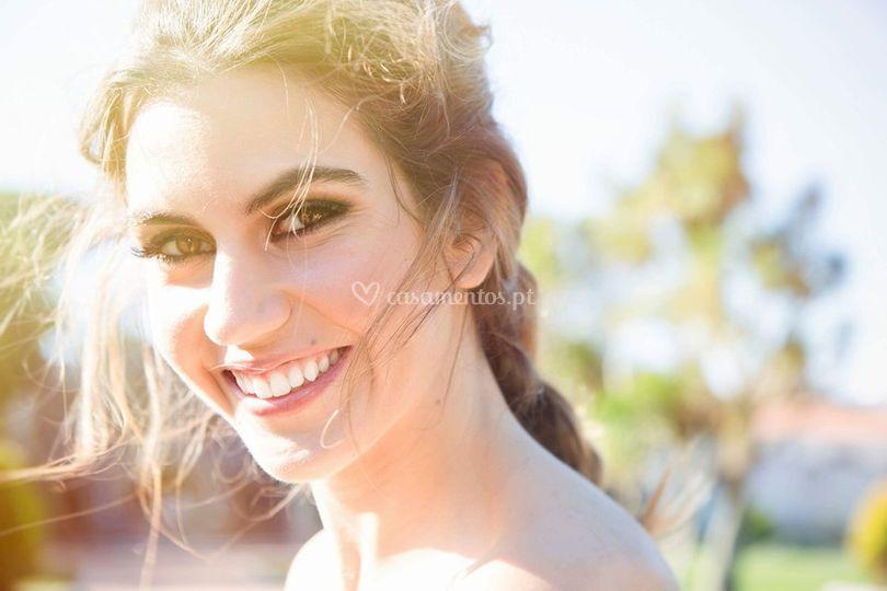 Fotografia Vera Lima Portrait