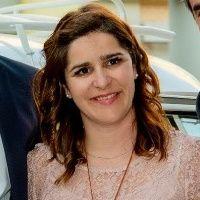 Marisa Fernandes