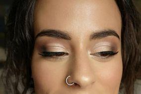 Catarina Ferraz - Makeup Artist