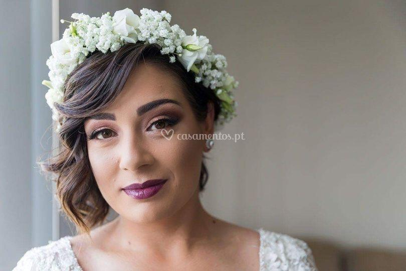 Noemia Pereira Makeup
