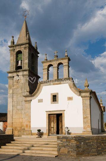 Igreja Matriz de Arcas