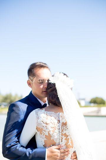 Cristina&ricardo