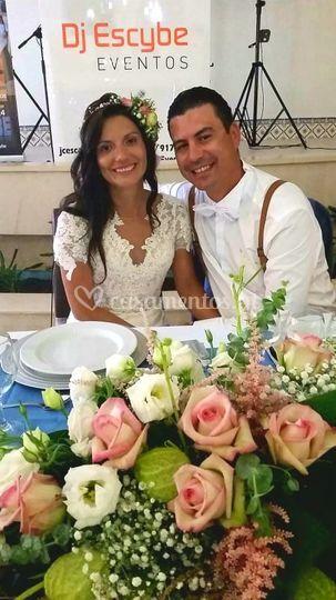 Casamento Elisabete+Rogério