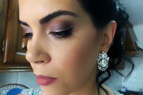 Joana Oliveira Make-up Artist