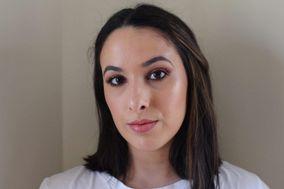 Cátia Valério Makeup