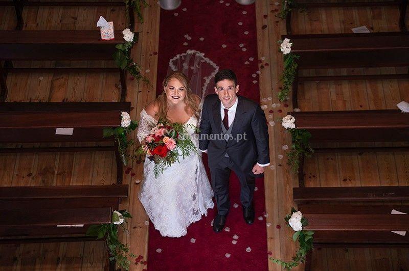 Bride Adrieen