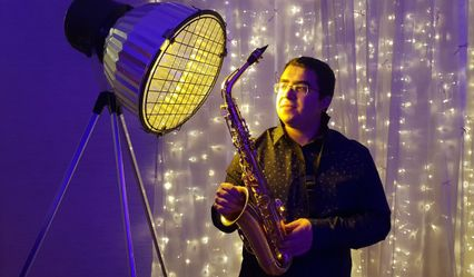 Nuno Cipriano Saxofonista & DJ
