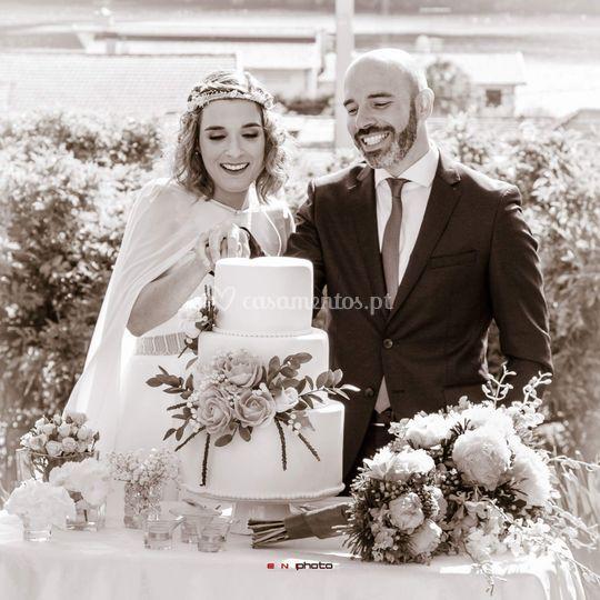 BA & Gu wedding