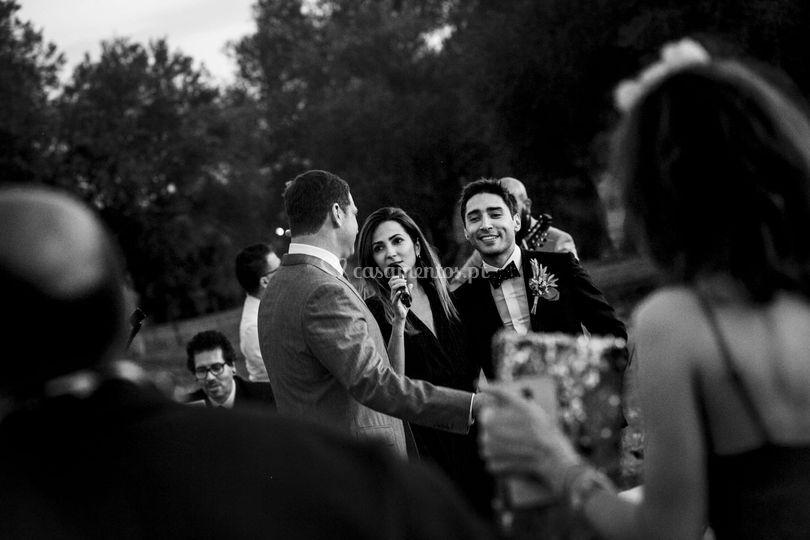 Casamento em Monsaraz