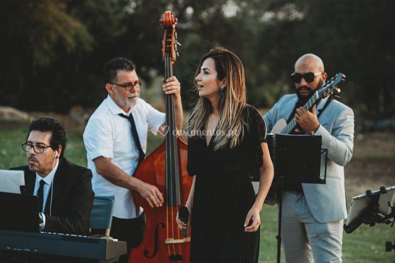 Bossa Nova e Jazz