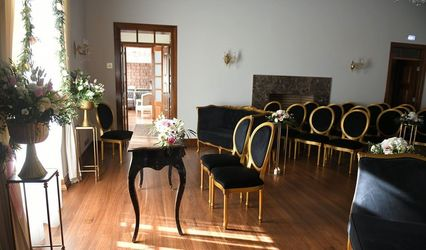 Palácio São Silvestre